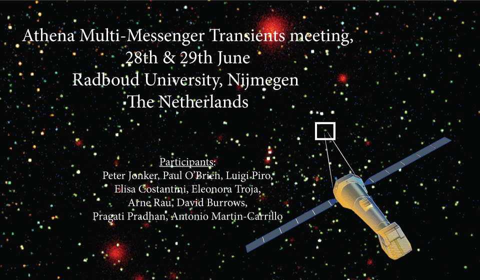 The emerging field of multi-messenger transient science and its impact on Athena