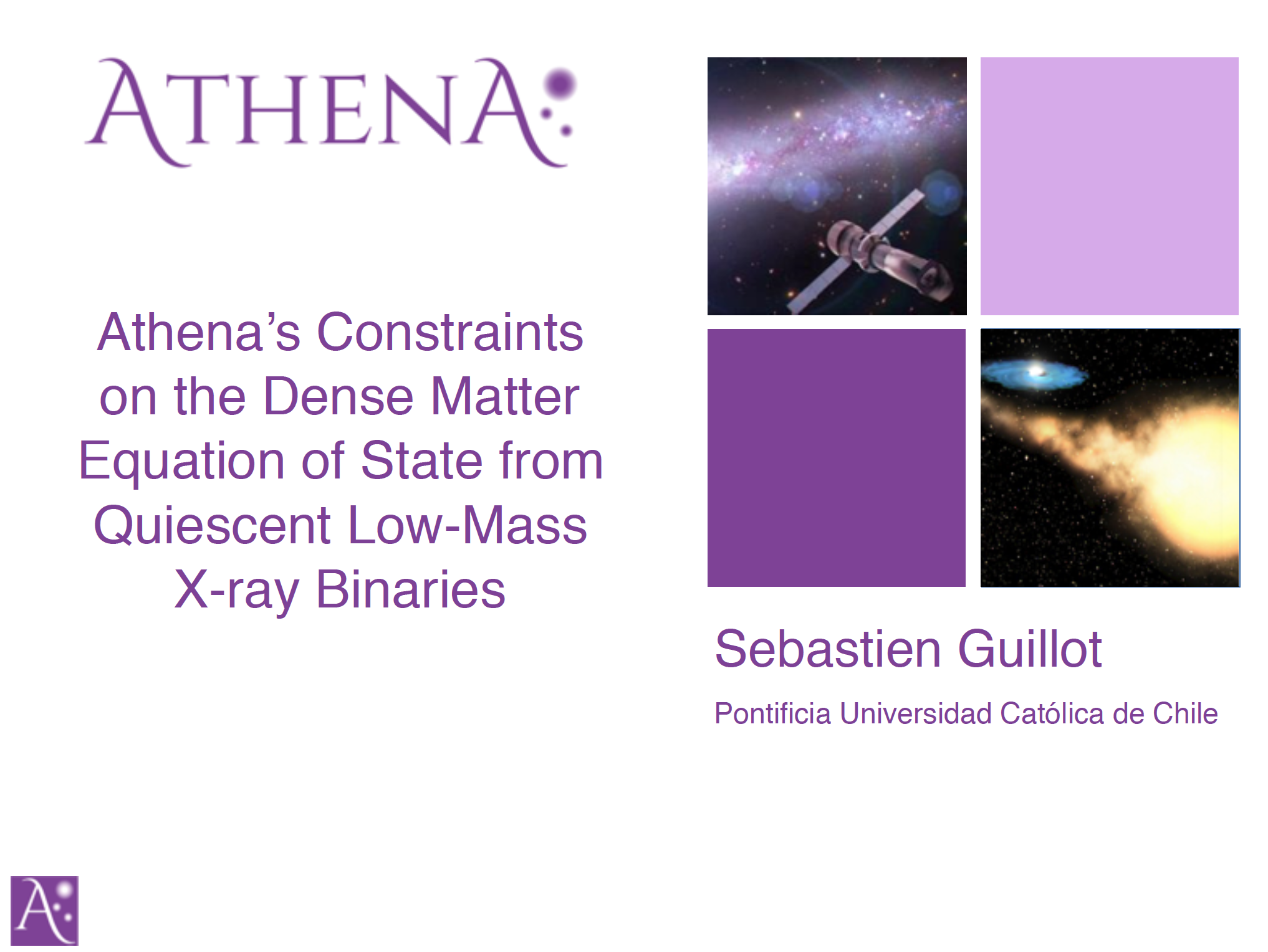 Athena's Constraints on the Dense Matter Equation of State from Quiescent Low Mass X-ray Binaries