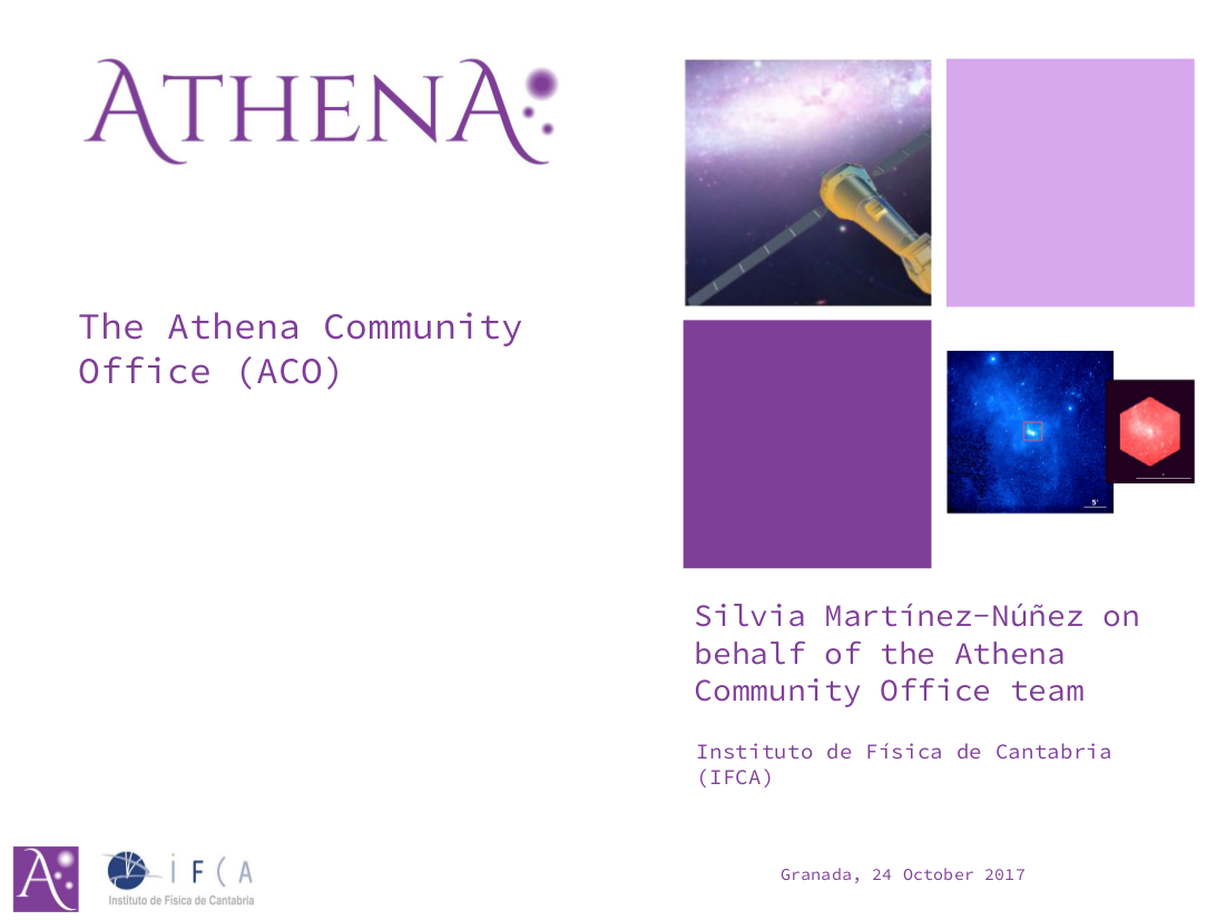Athena Community Office