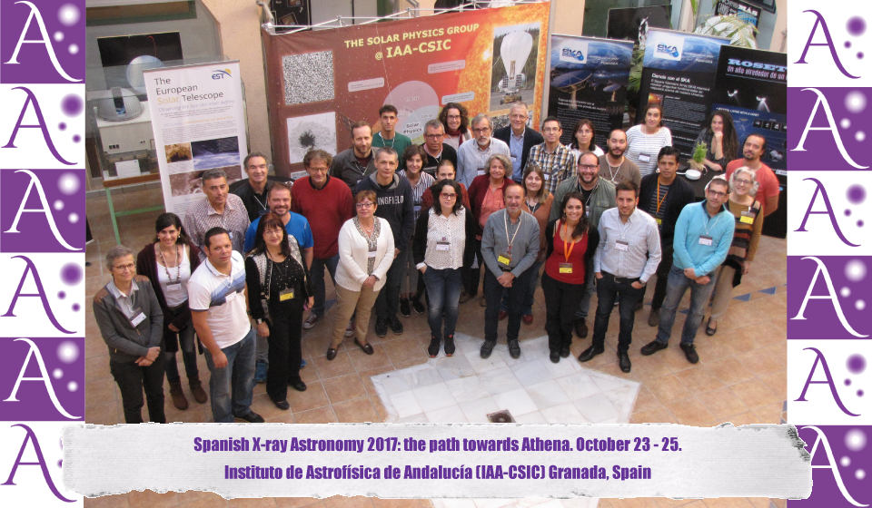 "Brief summary of the Spanish X-ray Astronomy Meeting: ""the path towards Athena"""
