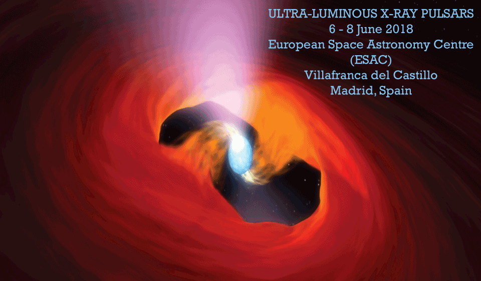 "Congreso ""Ultra-luminous X-ray Pulsars"""