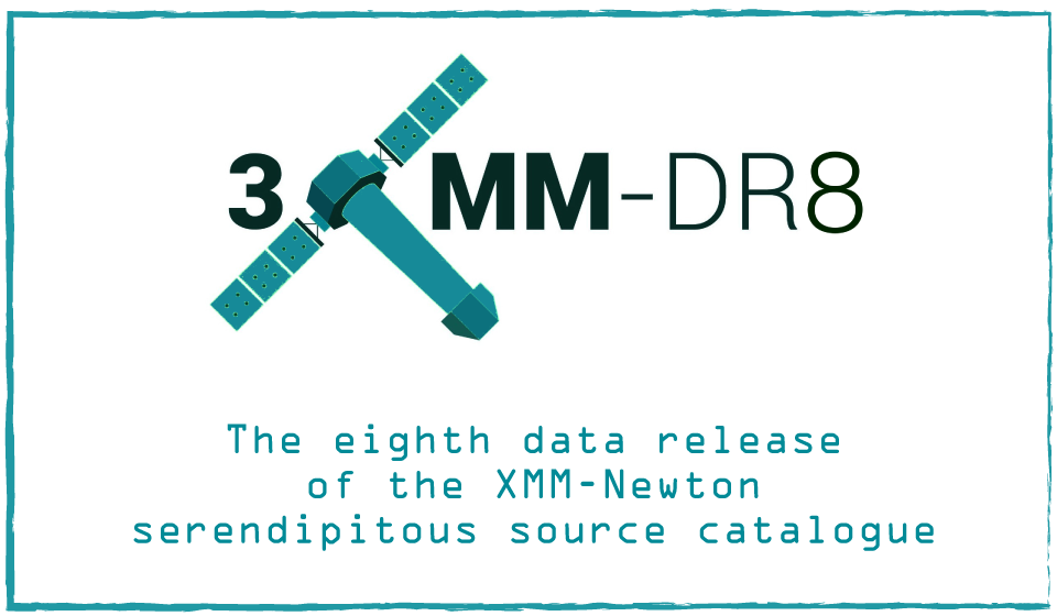 The eighth data release of the XMM-Newton serendipitous source catalogue (3XMM-DR8)