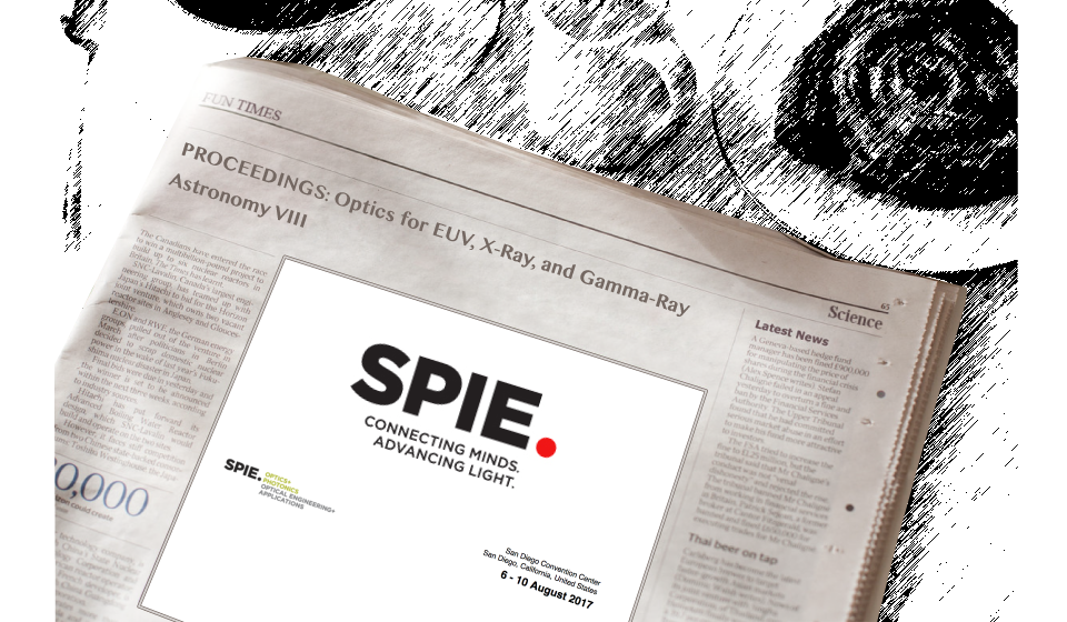 Several Athena related publications on the proceedings of the SPIE Optics + Photonics 2017 meeting