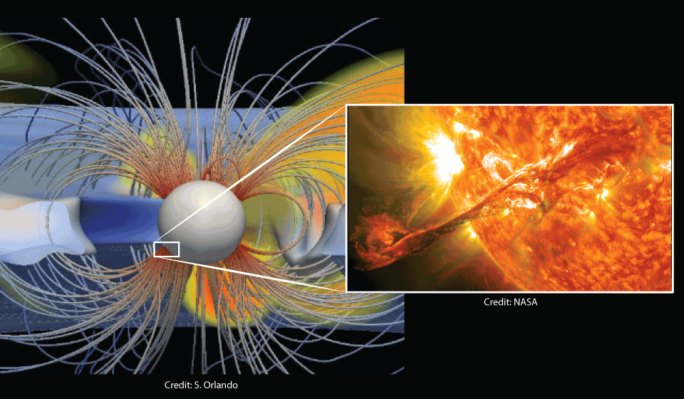 #AthenaNuggets: The Fast and the Furious: extreme stellar flares