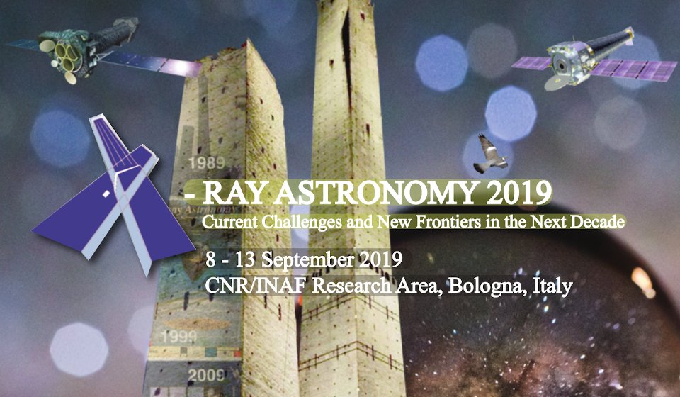 X-Ray Astronomy 2019, Current Challenges and New Frontiers in the Next Decade