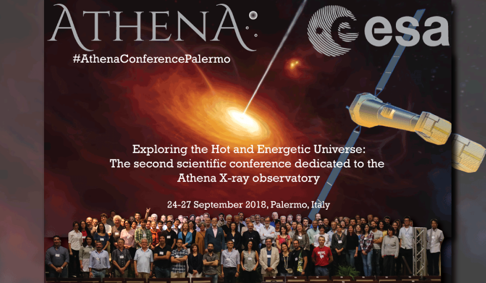 The second scientific conference dedicated to the Athena X-ray observatory: presentations are openly accessible to the astronomical community